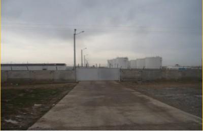 Туркестанская обл, Сайрамский район, Карасуский с/о, 057 кварт