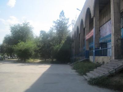 Алматы, р-н Жетысу, мкр. Айнабулак, д. 129