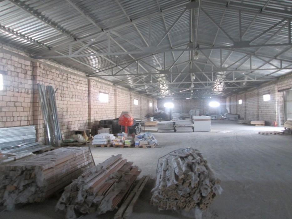 Мангистауская обл, Актау, Промышленная зона №5, здание №7/1.