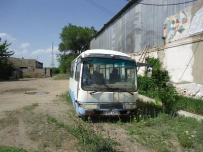 Актюбинская обл, Актобе, г.Актобе, ул. Чернышевского, д. 111 Б