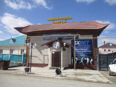 Кызылординская обл, Кызылорда, улица Есетова дом 6