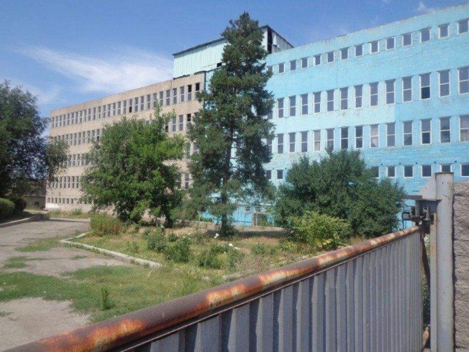 Алматинская обл, р-н Талгар, ул.Рыскулова 163
