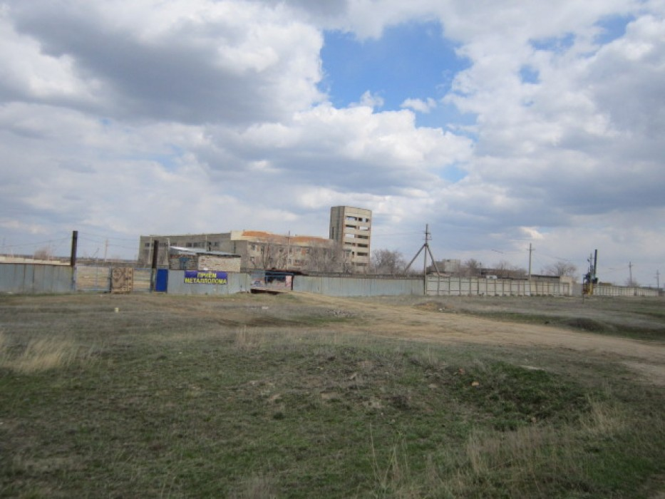 Актюбинская обл, г. Кандыагаш, микрорайон Дружба, улица Промзона 02