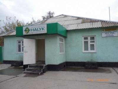 Жамбылская обл, г. Шу, ул. Сатпаева, 197