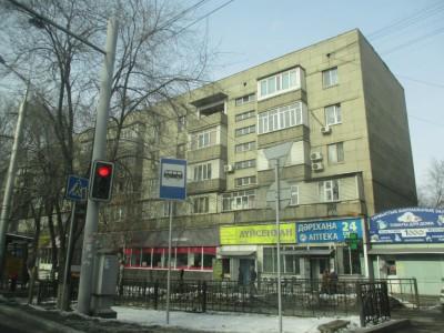 Алматы, р-н Ауэзов, микрорайон 11, д.26, кв.50