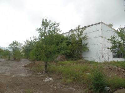 Костанайская обл, Костанай, в северной промышленной зоне, на бывшей территорий АО «Костанайхимволокно».