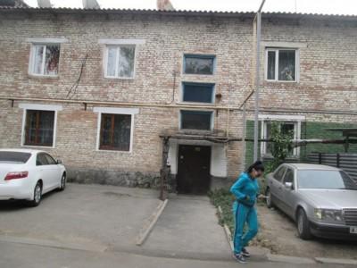 Алматы, р-н Медеу, 13 военный городок , д. 50, кв. 10
