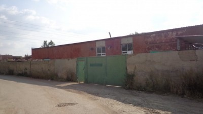 Акмолинская обл, Кокшетау, Акмолинская область, г. Кокшетау, ул. Горветка 1 -У6