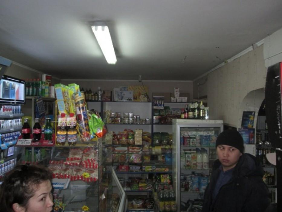 Алматы, р-н Бостандык, ул. Тлендиева, д. 252, н.п. 2
