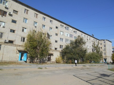 Кызылординская обл, г.Кызылорда, ул.Толыбекова, дом 14, кв.13
