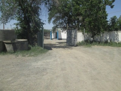 Карагандинская обл, г. Сатпаев, ул. Улытауская, в районе автобазы № 5