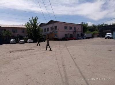Алматы, р-н Жетысу, ул. Казыбаева, д. 24