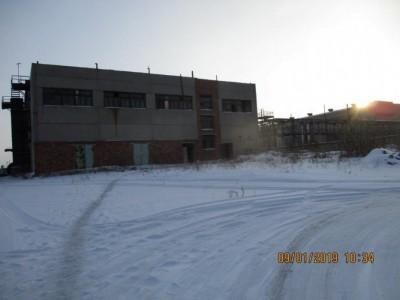 Павлодарская обл, Павлодар, Северный промышленный район