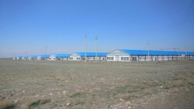 Алматинская обл, Алматинская область, Уйгурский р-н, 15 км. автодороги Чунджа-Кольджат