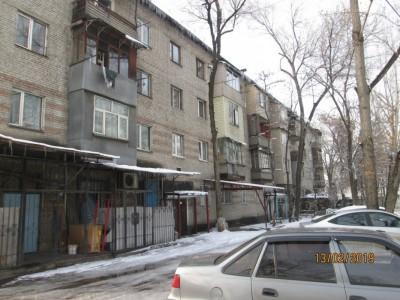 Алматы, р-н Алмалы, ул.Тлендиева, д.2Г кв.27