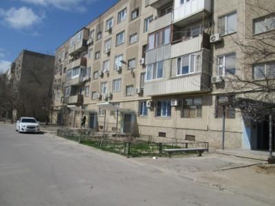 Мангистауская обл, Актау, 13 мкр., 2 дом, 50 квартира.