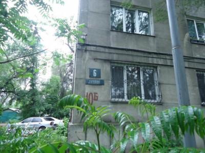 Алматы, р-н Бостандык, ул .Утепова, д. 6, кв. 89