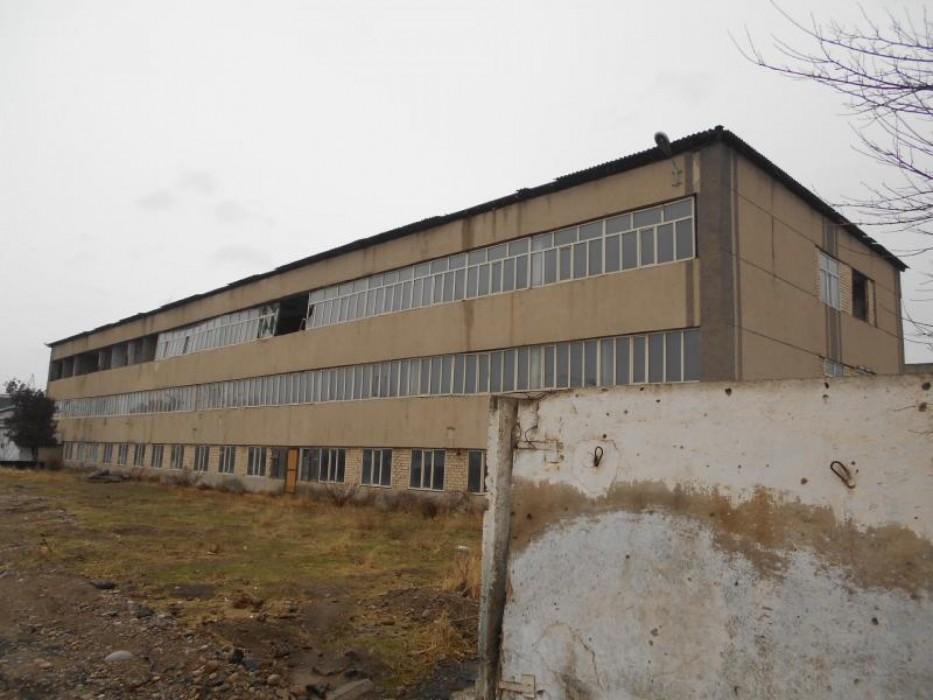 Жамбылская обл, г. Тараз, ул. Ниеткалиева, дом 100