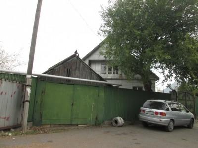 Алматы, р-н Алмалы, ул.Бокеева, д.81а