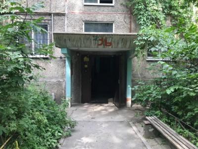 Алматы, р-н Ауэзов, мкр. №6, д. 36, кв. 3