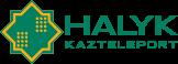 Halyk KazTeleport