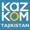 KazKom Tajikistan